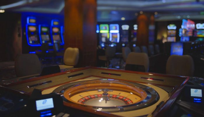 How I Improved My Online Casino At One-day