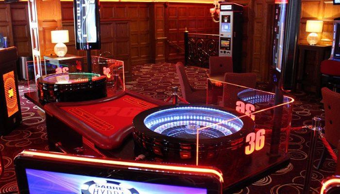Gambling Fears – Loss of life