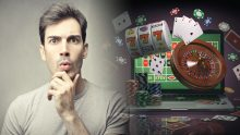 How To Find Out Everything There's To Know About Gambling