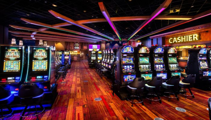 Is Online Gambling A Scam?