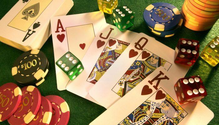 Gambling Blueprint - Rinse And Repeat